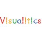 Logo del gruppo di VISUALITICS