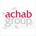 Logo del gruppo di ACHAB