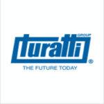 Logo del gruppo di TURATTI