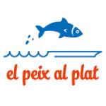 Logo del gruppo di EL PEIX AL PLAT