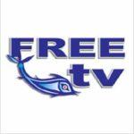 Logo del gruppo di FREE TV (COOPERATIVA ALETHEIA COMISO)